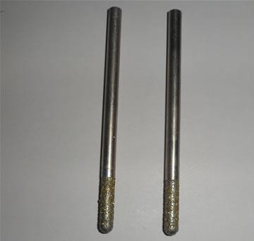 加长型大理石雕刻刀